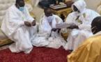 Magal-2020 : Suivez la visite du President Macky Sall à Touba