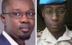 Audio, Cfa, livre «Solutions» : Le capitaine Dièye «ouvre le feu» sur Sonko