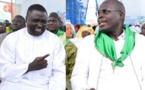Khalifa Sall snobe Bamba Fall malgré les efforts de Ahmed Aïdara