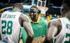 BONIFACE NDONG, COACH DES LIONS : «J'ai dit aux joueurs d'apprendre de ce match»