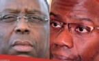 Sory Kaba : « Je ne parlerai plus du troisième mandat tant que... »