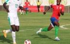 Tournoi Ufoa A/Can 2021: Les Lionceaux battus en finale par la Gambie