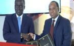 Modernisation : La Poste intègre le programme Smart Sénégal