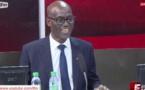 """Thierno Alassane Sall : """"C'est Idy qui a trahi Thiès, nous ne sommes pas comme lui…"""""""