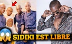 Sidiki Diabaté est libre