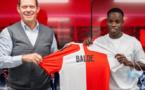 ACTUEL MEILLEUR BUTEUR DE LA LIGUE 1 SÉNÉGALAISE: Alioune Badara Baldé enrôlé par Feyenoord Rotterdam