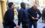 ITALIE: Un Sénégalais arrêté pendant qu'il vendait de la drogue en pleine rue