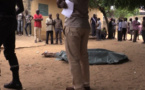 HORREUR A BENE BARAQUE: Un pêcheur artisanal de 80 ans meurt par noyade dans un étang