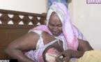 Cancer du sein: Ndeye Gueye dans un état critique, demande de l'aide