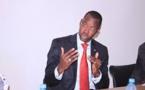 Le Ministre de l'Economie Numérique M Yankhoba Diattara, sur la Régulation des réseaux sociaux au Sénégal