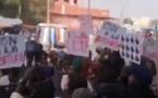 Marche des Femmes de Pastef après la levée de l'immunité de Sonko