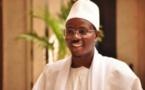 Vaccination à Touba : Serigne Bassirou Mbacké Abdou khadre prend sa dose