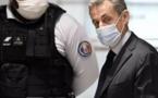 """Affaire des """"écoutes"""" : Nicolas Sarkozy condamné à trois ans de prison dont un an ferme pour corruption et trafic d'influence"""