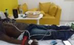 Maladie: Horizons Sans frontières demande de l'aide pour Boubacar Seye...