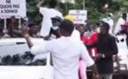 Brésil : La forte mobilisation des Sénégalais pour soutenir Ousmane Sonko