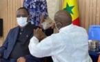 Societe Vaccins anti-Covid : La bamboula des VIP et militants de l'APR