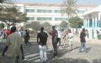 ARRESTATIONS D'ETUDIANTS A L'UCAD Le collectif des amicales condamne les étudiants qui, pour des raisons politiques, ont tenté de mettre le feu au campus
