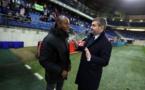 FC SOCHAUX : PROLONGER OMAR DAF ? «Pour de la continuité, ce serait beaucoup mieux», annonce Samuel Laurent