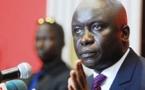 Manifs au Sénégal: la déclaration d'Idrissa Seck