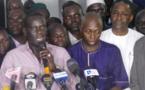 SORTIE DU PRESIDENT DE REWMI SUR L'AFFAIRE SONKO Mamadou Lamine Diallo et Malick Gakou massacrent Idrissa Seck, l'accusent d'avoir trahi l'opposition et l'invitent à se taire