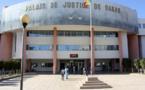 ASSOCIATION DE MALFAITEURS EN RELATION AVEC UNE ENTREPRISE TERRORISTE: Le présumé terroriste de attentats de Grand Bassam, Sina Ould Sidy Ahmed et son acolyte, Boubacar Niangalou, risquent 7 ans de réclusion criminelle