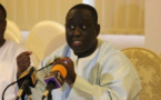 ALIOU SALL: «On semble valider toutes les caractéristiques d'une République à la périphérie de la République sans que cela n'émeuve nullement»