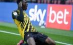 EFL Championship : Ismaila Sarr envoie Watford en Premier League !