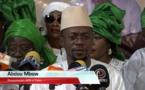 Thiès / Sargal Abdou Mbow et Ndèye Soukèye Guèye : « Mes ambitions pour la mairie restent intactes, mais tout dépend de la décision qui sera prise le moment venu » (Abdou Mbow)