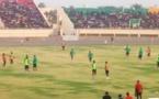 Eliminatoires CM 2022 : Le Stade Lat Dior pas homologué