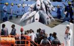 INTERDITS DE PECHER DANS LES EAUX SENEGALAISES PENDANT 10 MOIS EN RAISON DE LEURS METHODES Cepesca et Dakartuna vilipendent le Sénégal et demandent «une solution urgente» pour la flotte de thoniers canneurs au Sénégal