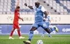 TRANSFERT DE GRENOBLE FOOT 38 A AUSTIN FC: L'attaquant sénégalais Moussa Djitté rejoint le championnat américain