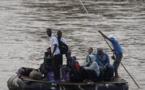 DU BRESIL AUX ÉTATS-UNIS, LA NOUVELLE ROUTE MIGRATOIRE DE NOS COMPATRIOTES: 5 Sénégalais dont une femme meurent noyés