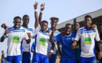 CHAMPIONNAT DU SÉNÉGAL DE FOOTBALL: Teungueth FC sacré