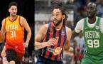 Afrobasket 2021: Boniface Ndong donne des nouvelles de Gorgui Dieng, Tacko Fall et Georges Niang