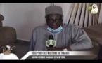 Fermeture mosquées, 3e vague, silence des autorités : Le mot du Khalife des Tidianes (vidéo)