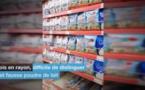 ENQUÊTE - Du lait à l'huile de palme exporté en Afrique de l'Ouest par des industriels européens