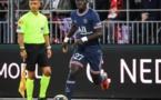[Vidéo] PSG : Gana Guèye marque son 2e but de la saison