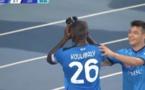 [Vidéo] Naples : Kalidou Koulibaly devient un photographe le temps de célébrer son but contre la Juve