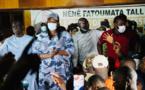Commune de Golf Sud: Néné Fatoumata Tall investie candidate par les cadres de l'APR
