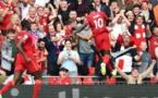 Premier League : Sadio Mané s'offre un record historique