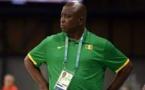 MOUSTAPHA GAYE : SELECTIONNEUR DES LIONS  «Le match le plus important en ce moment, c'est celui contre l'Égypte»