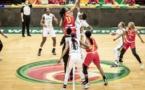 AFROBASKET 2021: SENEGAL-GUINEE 100-31 Les Lionnes étrillent la Guinée d'entrée