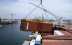 INDICE MENSUEL DES PRIX DU COMMERCE EXTERIEUR Hausse des prix des produits à l'importation comme à l'exportation