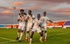 COUPE DU SENEGAL   Diambars surclasse l'As Pikine et rejoint Casa Sport en finale