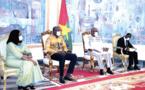 DEUXIEME CONGRES DES AVOCATS DE L'UEMOA  «Justice et corruption» : un fléau qui n'épargne aucun pays, selon le bâtonnier du Togo