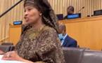 LUTTE CONTRE LE RACISME, LA DISCRIMINATION RACIALE, LA XENOPHOBIE ET L'INTOLERANCE Israël et les Etats-Unis boycottent la 20e commémoration de la Déclaration de Durban, Me Aïssata Tall Sall fait un plaidoyer fort