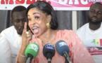 GUEGUERRE AU SEIN DU MOUVEMENT FOUTA TAMPI Fatoumata Ndiaye contrattaque et promet une plainte à tous ceux qui débiteraient de fausses informations sur elle