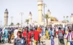 TOUBA A 48 HEURES DU GRAND MAGAL La ville sainte entre ferveur religieuse, manque d'eau et eaux stagnantes