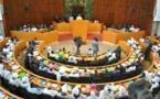 Le bureau de l'Assemblée nationale convoqué jeudi prochain