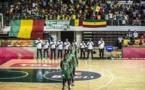 AFROBASKET 2021 Le Sénégal rentre bredouille